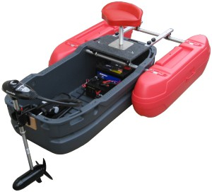 フロートボートz1