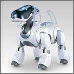 エンタテイメントロボット AIBO