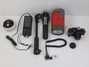 Nikon ニコン 水中カメラ 買取