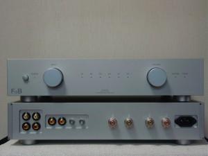 サウンドデザイン デジタルアンプ SD-05