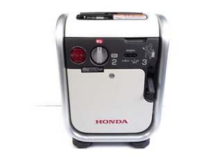 HONDA 発電機 EU9iGB エネポ 買取