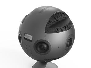 Insta360 Pro ハコスコ 買取