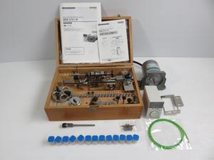 G.BOLEY ボーレイ 8mm 時計旋盤 買取