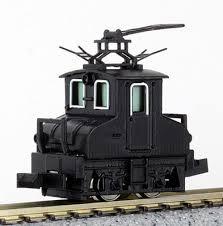 5インチ 銚子電鉄デキ キット