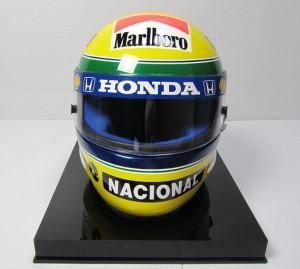 アイルトン・セナ '92年 日本GP仕様