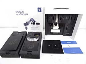 Dobot magician ロボットアーム 買取