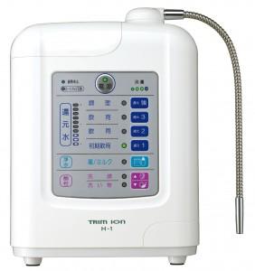 電解水素水整水器