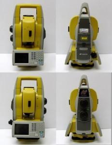 トプコン パルストータルステーション GPT-9005AC買取