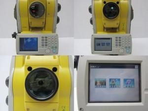 トプコン パルストータルステーション GPT-9005AC売却