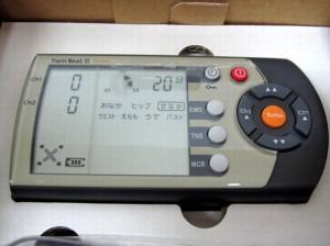 家庭用EMSの伊藤超短波 ツインビート3ターボ買い取り