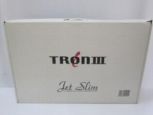 ジェットスリム イートロン3 E-TRONⅢ EMS買取