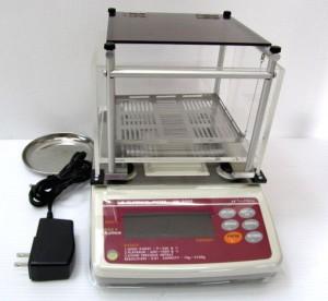 貴金属テスター(比重計)GK-2000買取