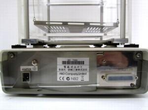 貴金属テスター(比重計)GK-2000買取り