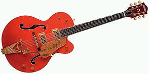 Gretsch グレッチ ロカビリーギター