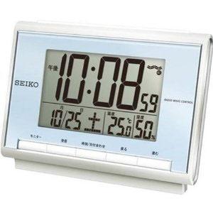 新品 電波時計