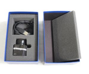 FLIR VUE 336 9mm 30Hz 赤外線カメラ 買取