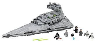 LEGO スター デストロイヤー