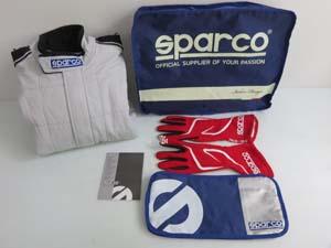 スパルコ SPARCO レーシングスーツ 買取