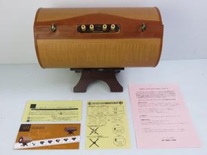 波動スピーカー MS0801-W DB M's Sytem エムズシステム 買取