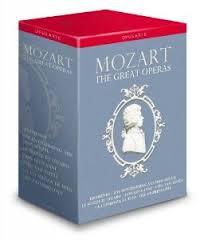 モーツァルト22 DVDボックス