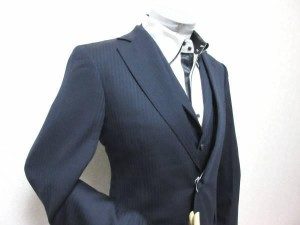 新品 ティノラス スーツ
