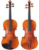 ベルゴンツィ バイオリン